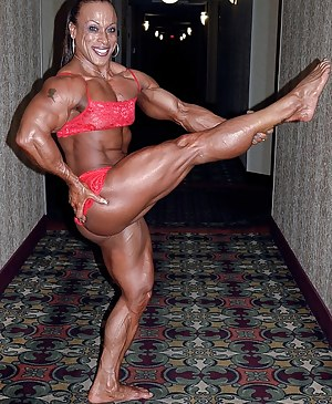 Bodybuilder Porn Pictures