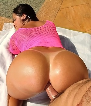 Dick in Ass Porn Pictures